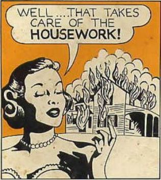 HOUSEWORK BLOG