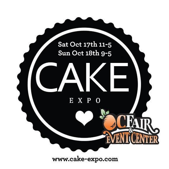 Eat CAKE with Kristin Cruz & Gemma Touchstone at The OC Fair