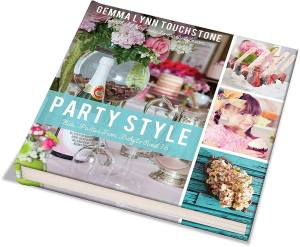 PARTY STYLE by Gemma!
