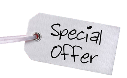 special-offer tickets